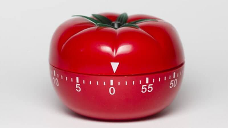 Técnicas de Estudo para Concurso - Pomodoro